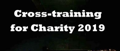 Cross-Training for Charity