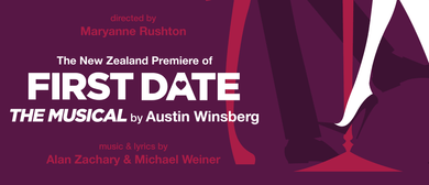 First Date - Dolphin Theatre