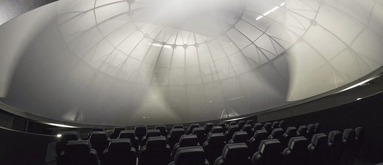 Behind the Scenes: Perpetual Guardian Planetarium