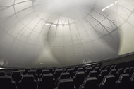 Image for event: Behind the Scenes: Perpetual Guardian Planetarium