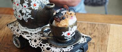 Teapot Racing