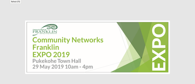 Community Networks Franklin Expo 2019