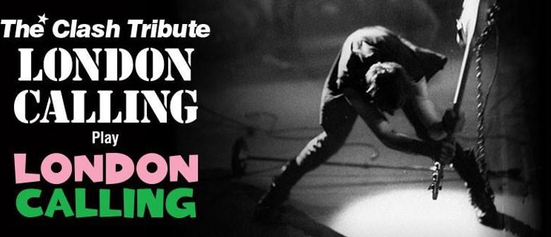 London Calling (UK Clash Tribute)