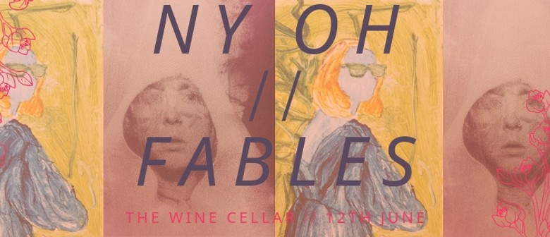 Ny Oh - Fables