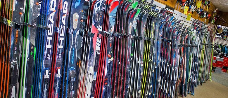 Rainbow Snow Gear Sale