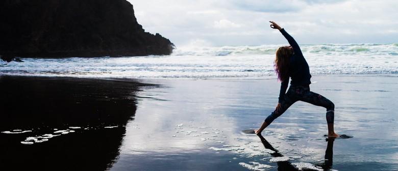 Hatha Vinyasa Yoga Teacher Training