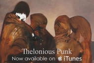 Image for event: Thelonious Punk