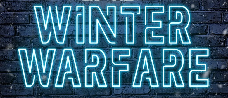 Impact Pro Wrestling: Winter Warfare