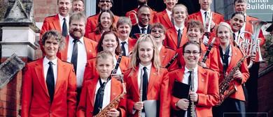 Napier Tech Band Mid Winter Concert
