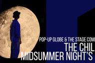 Image for event: The Children's Midsummer Night's Dream