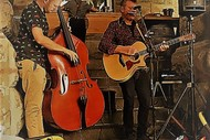 Image for event: Blair Morgan (With Michael Davis & Friends)