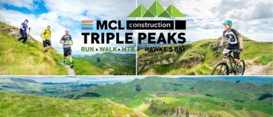MCL Construction Triple Peaks 2020