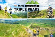 Image for event: MCL Construction Triple Peaks 2020