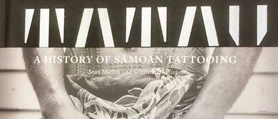 Tatau: A History of Samoan Tattooing