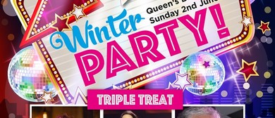 Winter Party 2019 60s-70's-80s Music