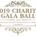 Moraine Lodge 2019 Charity Gala Ball