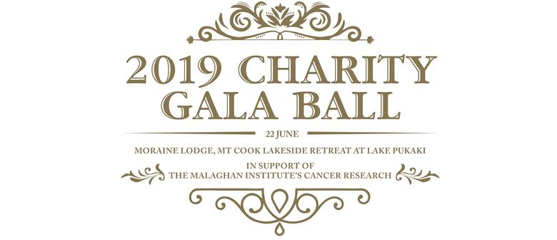 Moraine Lodge 2019 Charity Gala Ball