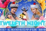 Image for event: Twelfth Night School Matinee