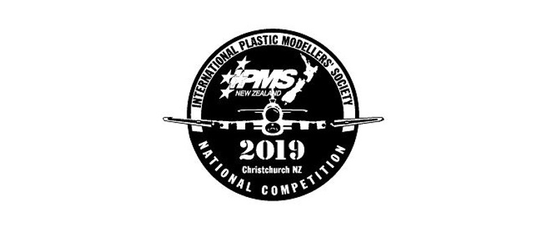 2019 New Zealand IPMS National Competition & Model Expo