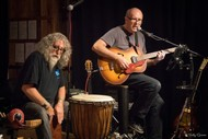 Image for event: Sunday Sessions with Mike Garner and Warren Houston