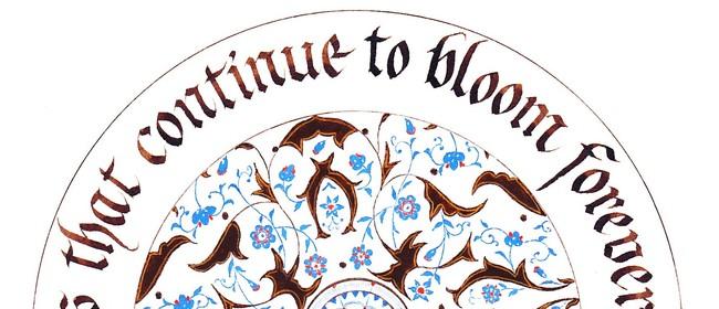 One-Day Calligraphy Workshop: Gothic Fraktur