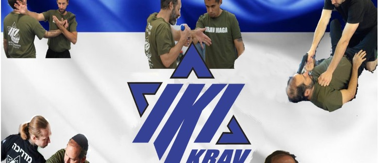 Israeli Krav International Self Defence Seminar