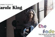 Image for event: The Fades Play Carole King