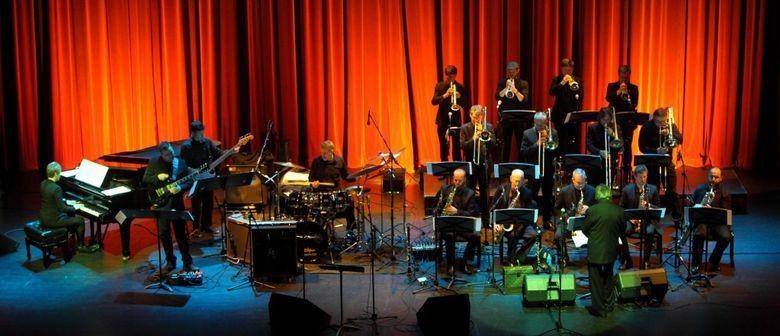 NZSM Band