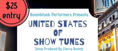 United States of Show Tunes