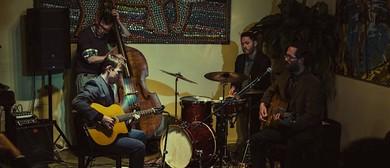 Sunday Jazz - La Bête