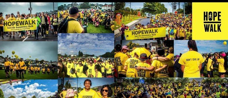 HopeWalk