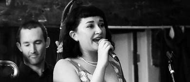 Sunday Jazz - Lauren Armstrong