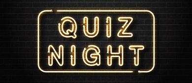 Salvation Army Youth Quiz Night