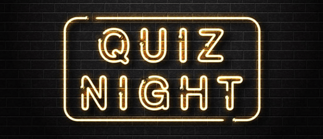 Salvation Army Youth Quiz Night