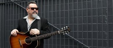 Darren Watson - Acoustic Blues