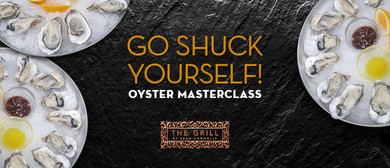 Oyster Masterclass