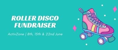 Saturday Night Fever - Roller Disco Fundraiser