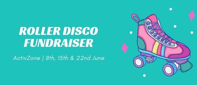 Saturday Night Fever - Roller Disco Fundraiser