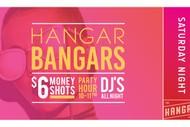 Image for event: Hangar Bangars