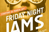 Image for event: Friday Night Jams