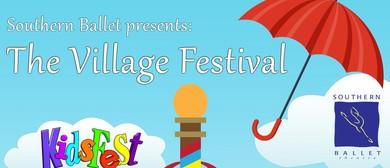 The Village Festival