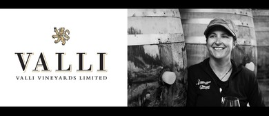 The Wines of Valli Vineyards With Winemaker Jen Parr