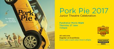Pork Pie Movie Night