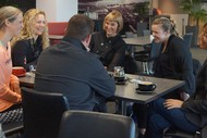 Image for event: Rangiora Business Networking