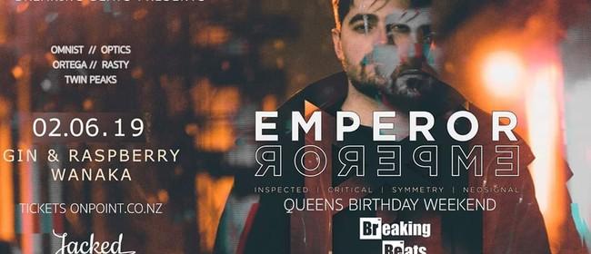 Emperor (UK)