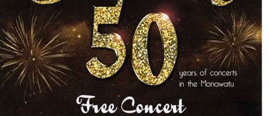 Unity Singers Annual Variety Concert Celebrate 50