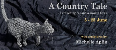 A Country Tale - Michelle Aplin Sculptures