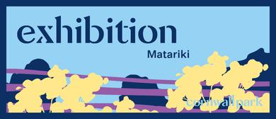Exhibition: Matariki