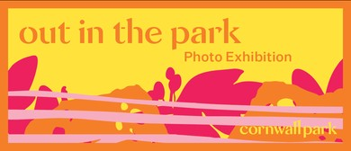 Out In the Park: Photo Exhibition by David Vale