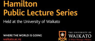 Public Lecture Series
